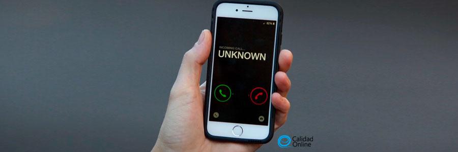 Identificador de llamadas telefónicas ¿dónde ha ido a parar?