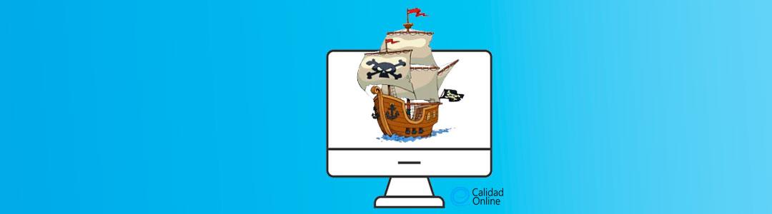 Europol cierra más de 30.500 sitios web de piratería