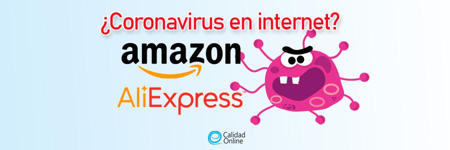 Es seguro comprar en Aliexpress con Coronavirus? ❤️