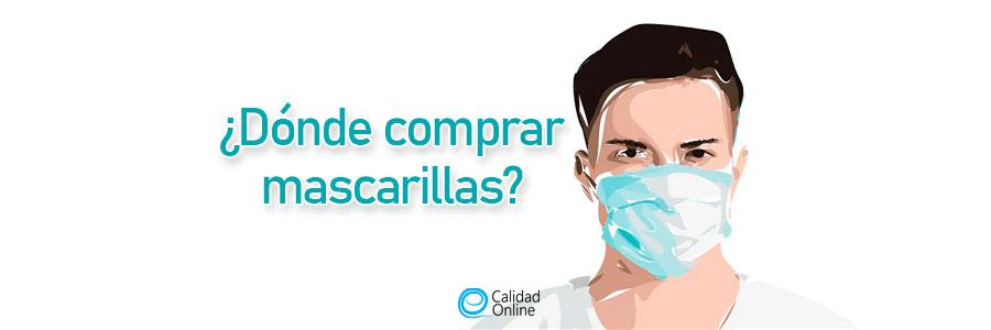 Comprar Mascarillas para el Coronavirus covid19