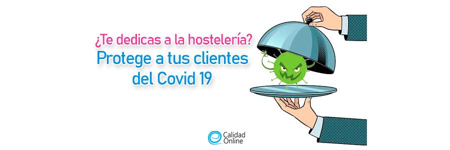 Dónde comprar protección contra Covid19 para hostelería