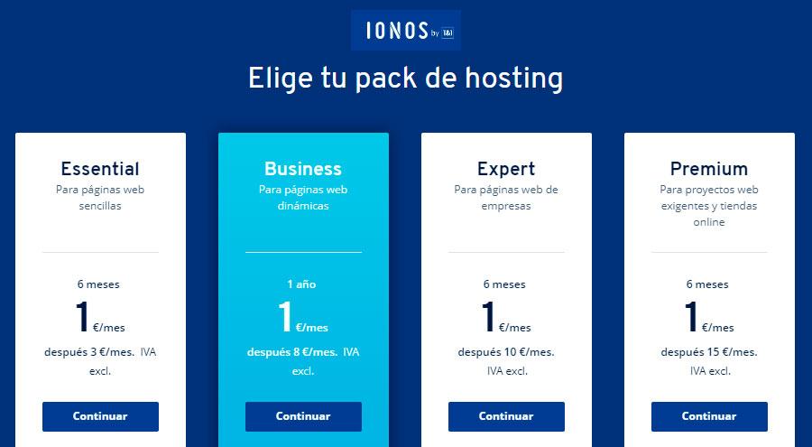 hosting-ionos
