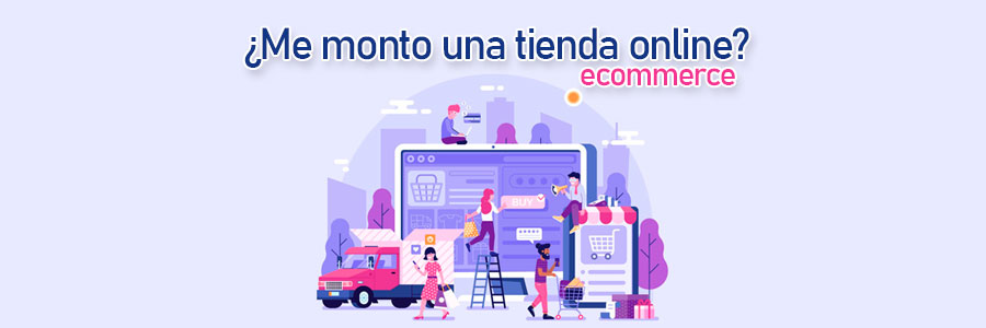 Montar una tienda online ¿ahora es un buen momento?
