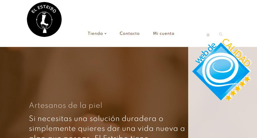 web de calidad