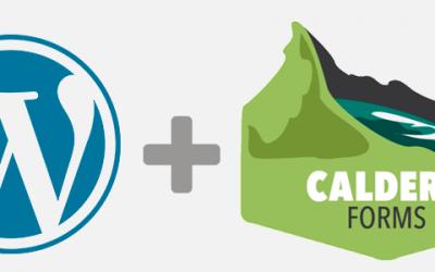 Mejor plugin para crear formularios en WordPress