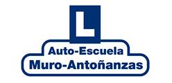 autoescuelamuroantonanzas.es