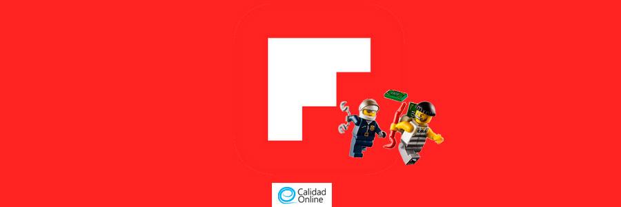 Los hackers robaron las direcciones de correo electrónico de los usuarios de Flipboard y las contraseñas de hash