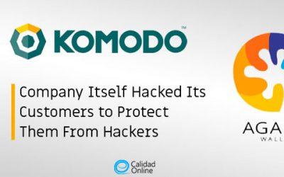 La propia empresa de criptomonedas hackeaba a sus clientes para proteger sus fondos de los piratas informáticos