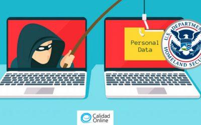 Campaña de phishing suplanta las alertas de correo electrónico del Departamento de Seguridad Nacional de Estados Unidos