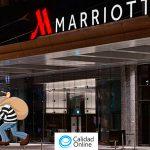 Marriott se enfrenta una multa de 110 millones de euros