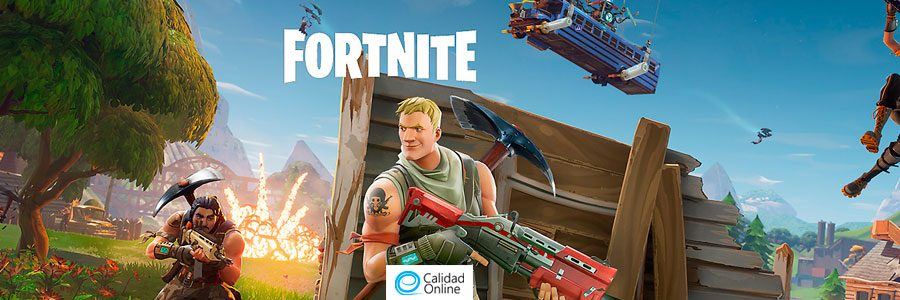 Demanda colectiva a Fortnite por cuentas pirateadas